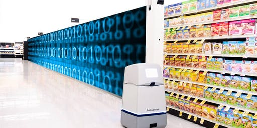 How AI & Robotics will Shape the Future of Retail