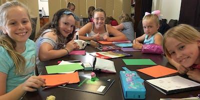 Sunny Kids Writing Camps Sydney Jan 2020