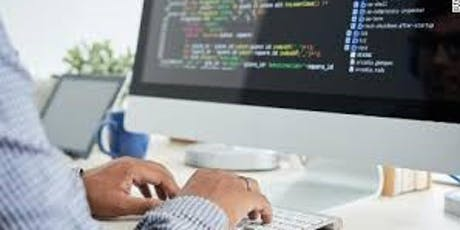 Free Coding Classes for Adults tickets
