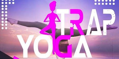 Trap Yoga GR tickets
