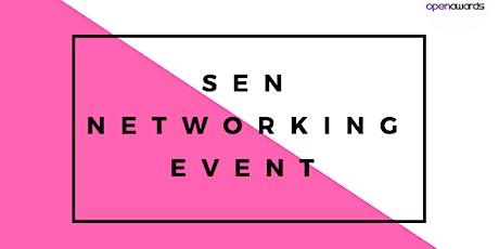 SEN Networking Event tickets
