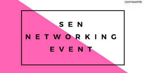 SEN Networking Event