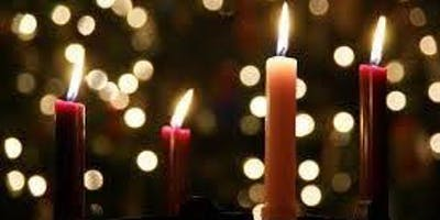 Advent Reflective Quiet Day