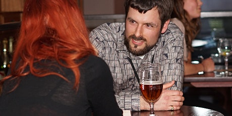 Leamington Spa Speed dating | Age range 35-45 (38771) tickets