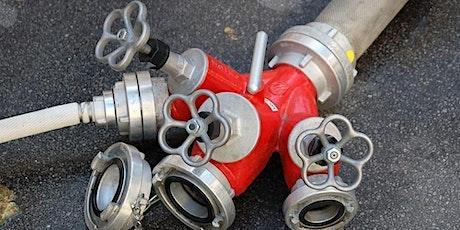 Corso aggiornamento prevenzione incendio rischio medio biglietti