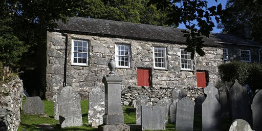 How can tourists & visitors benefit Welsh chapels & churche NORTH WALES