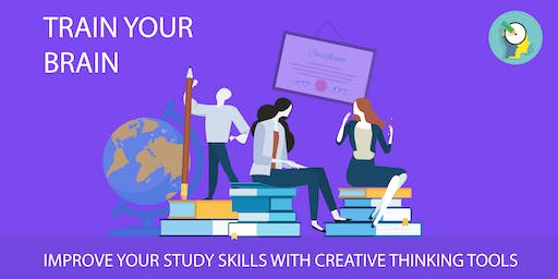 Improve Your Cognitive Skills with Creative Thinking Tools