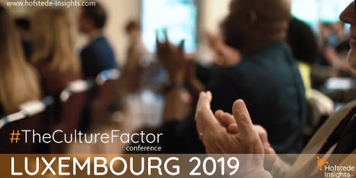 #TheCulturefactor WORKSHOP Registration