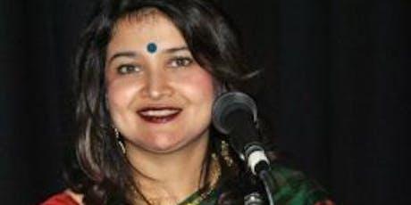 Melodies of the Maestros Jayanta Ray, Sujoya Ray & Bithi Purkayastha tickets