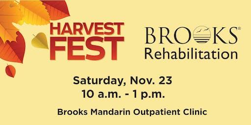 Harvest Festival at Brooks Mandarin Clinic