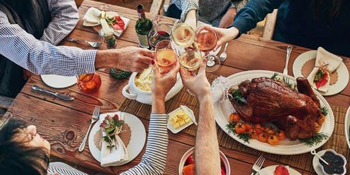 Saturday, November 23rd: Wines for Thanksgiving!