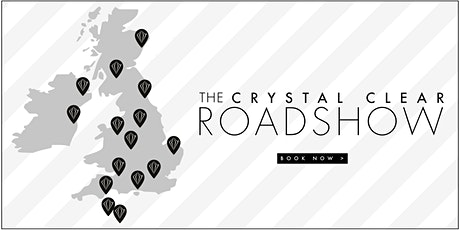 The Roadshow | Crystal Clear Skincare tickets