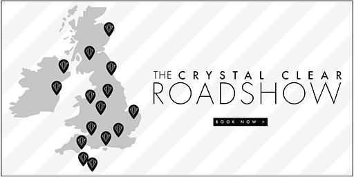 The Roadshow | Crystal Clear Skincare