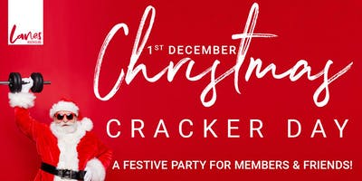Christmas Cracker Fun Day - Open to all