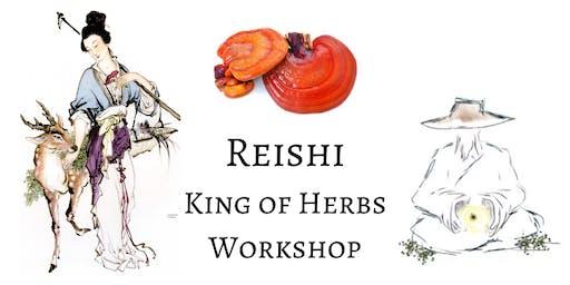 YangSheng Lifestyle - Reishi Mushroom