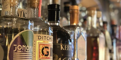 Discover Local Heroes - Gin, Wine and more from Kent & Sussex tickets