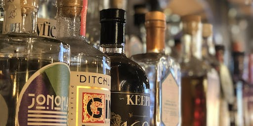 Discover Local Heroes - Gin, Wine and more from Kent & Sussex