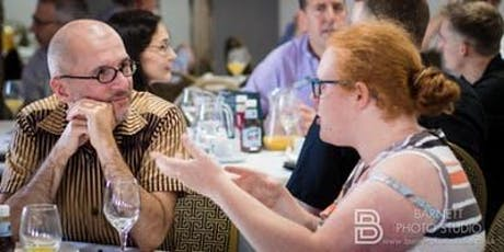 13 December,  Mind and Body Networking Events tickets