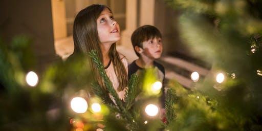 Christmas, 'Game On'  at Sudbury Hall (6 December - 9 December)