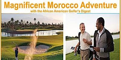 Golf Morocco 2020 Excursion