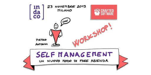 "Workshop ""Self-management"""