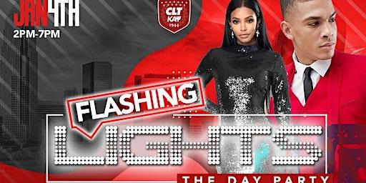 """Flashing Lights"" J5 Day Party II"