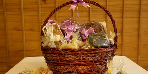 Succulent 'Gourmet Diwali Hamper' at Zing GourMET Shop at The Metropolitan