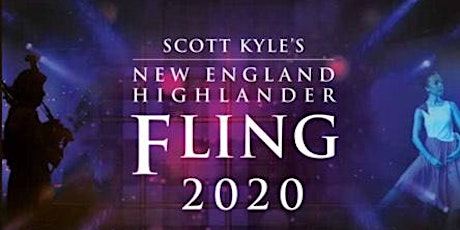 New England Highlander Fling tickets