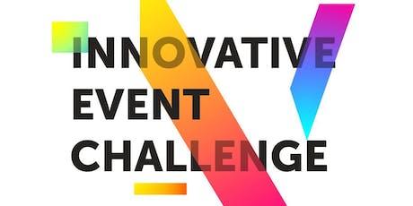 Innovative Event Challenge tickets