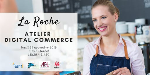 La Roche | Atelier Digital Commerce