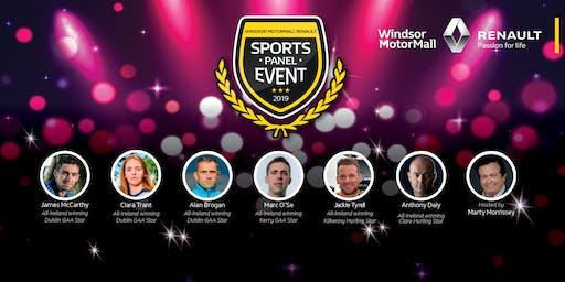 Windsor MotorMall Sports Panel