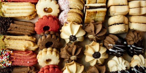 Holiday Baking: Mediterranean Christmas Sweets