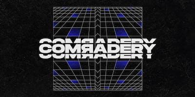 Comradery w/ stranger B2B Comrade Winston - Ben Bu