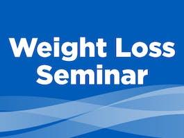 Nonsurgical Weight Loss Seminar