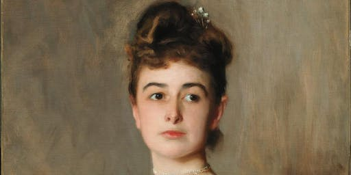 Sargent and Fashion