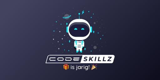 CodeSkillz –Ready for take-off!