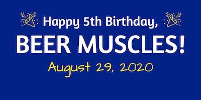 Beer Muscles 2020