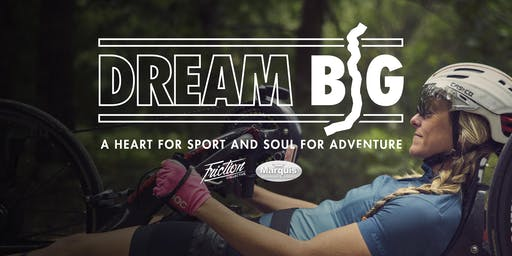 FRICTION COLLECTIVE PRESENTS: DREAM BIG UK FILM PREMIERE AND Q&A.