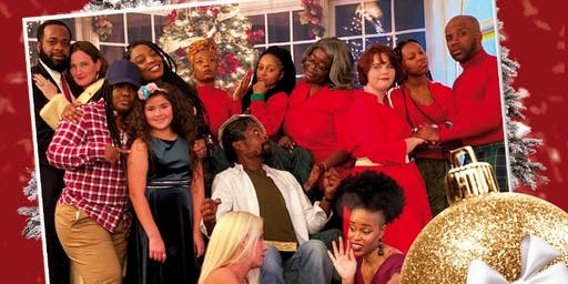 Diverse Christmas