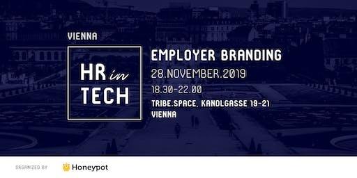 HRinTech: Employer Branding
