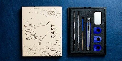 CAST x SPACES