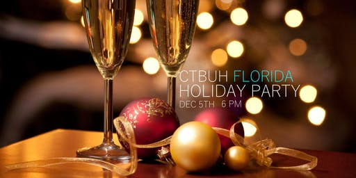 CTBUH FLORIDA HOLIDAY PARTY