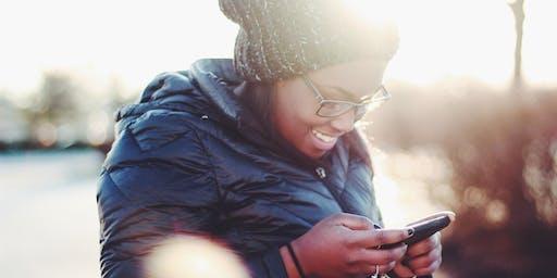 Smartphone per la pelle