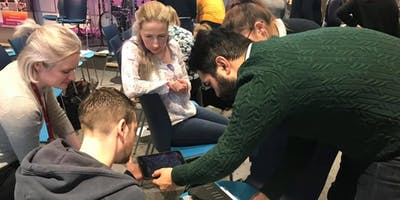 Accessible Music Technology- Special Schools
