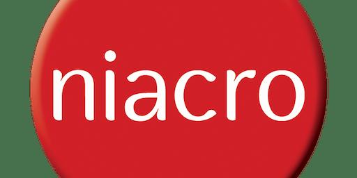 48th NIACRO Annual General Meeting