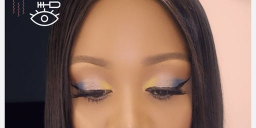 Holiday Full Glam Makeup Class