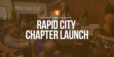 Bunker Labs Rapid City: Chapter Launch