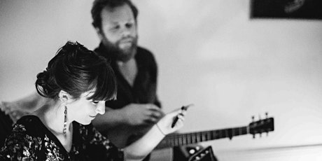 *New Date* Jeffrey Martin & Anna Tivel tickets