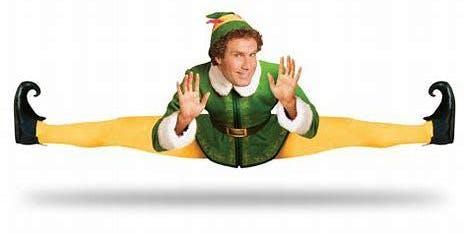 Elf (PG)