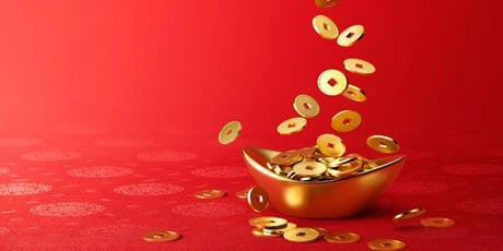 Feng Shui Tips on Wealth and You tickets
